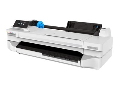 HP DesignJet T125 Blækprinter