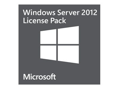 Microsoft Windows Remote Desktop Services 2012 - license - 100 device CALs