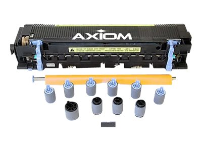 Axiom - (120 V) - maintenance kit - for HP LaserJet 2200, 2200d, 2200dn, 2200dt, 2200dtn