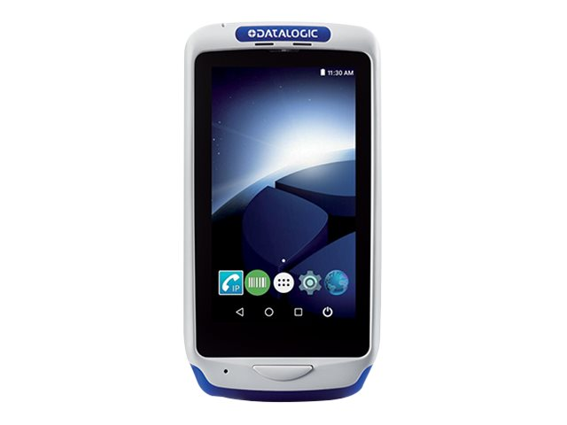Datalogic Joya Touch A6 - data collection terminal - Android 6.0 (Marshmallow) - 16 GB - 4.3""