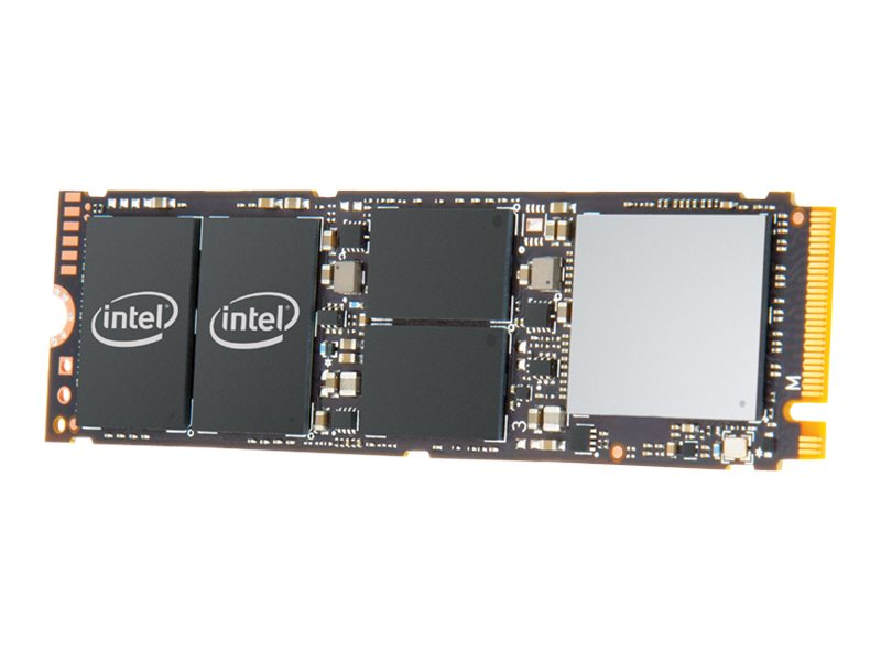 Intel Solid-State Drive Pro 7600p Series - solid state drive - 512 GB - PCI Express 3.0 x4 (NVMe) -