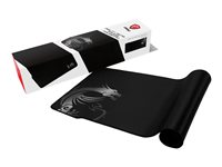MSI Agility GD70 - Mouse pad