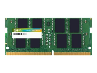 SILICON POWER DDR4 4 GB SO-DIMM 260-pin 2133 MHz / PC4-17000 CL15 1.2 V unbuffered