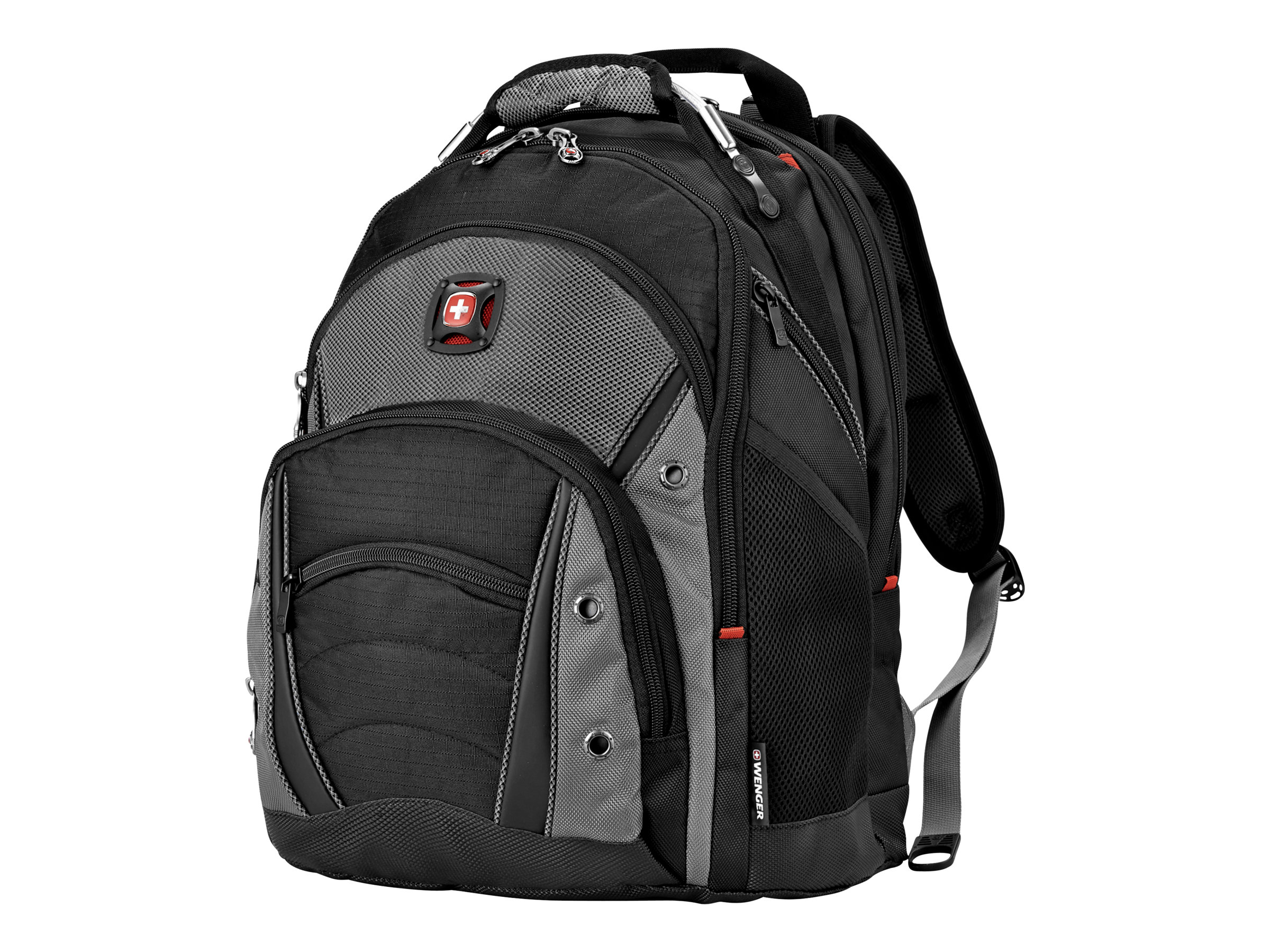 """Wenger SYNERGY 16"""" Laptop Backpack notebook carrying backpack"""