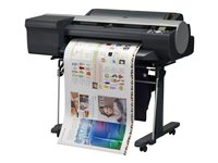Canon imagePROGRAF iPF6400 24INCH large-format printer color ink-jet Roll A1 (24 in)