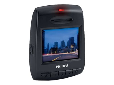 Philips ADR 610 - dash cam