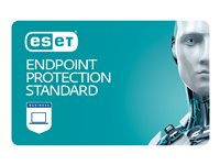 ESET Endpoint Protection Standard Subscription license renewal (1 year) 1 seat volume