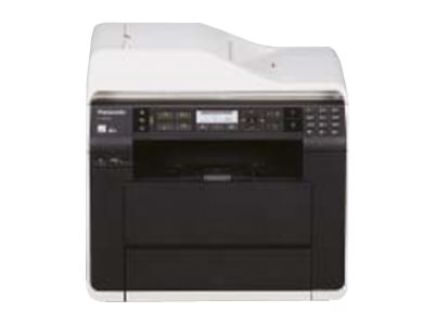 Panasonic KX-MB2515 - Multifunktionsdrucker - s/w - Laser - 216 x 600 mm (Original) - A4/Legal (Medien)
