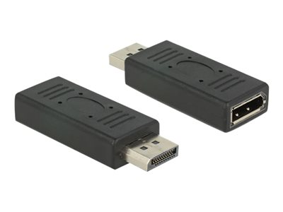 DeLOCK DisplayPort-Adapter