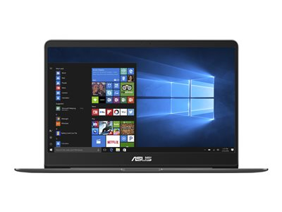 ASUS ZenBook UX430UN 14' I5-8250U 8GB 256GB MX150 Windows 10 Home 64-bit