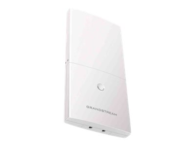 Grandstream GWN7600LR Wireless access point 802.11ac Wave 2 Wi-Fi Dual Band