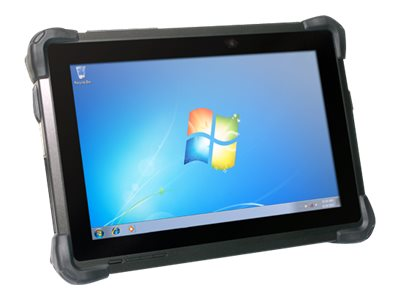 DT Research Rugged Tablet DT301T Tablet Core i5 6200U / 2.3 GHz Win 7 Pro 8 GB RAM