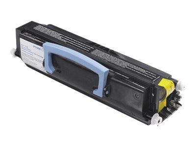 Dell High Capacity Use and Return Toner - High Capacity - Schwarz - Original - Tonerpatrone - für Laser Printer 1720, 1720dn