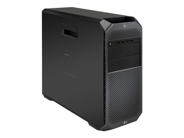 HP Workstation Z4 G4 - MT - Core i5 - 16 Go - 1 To