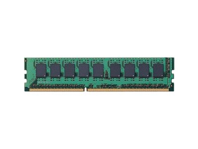 BUFFALO - DDR3 - 4 GB - DIMM 240...