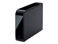 BUFFALO DriveStation Axis Velocity USB 3.0 - Disque dur - chiffré - 1 To