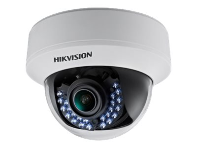 Hikvision Turbo HD Camera DS-2CE56D1T-AVFIR Surveillance camera dome color (Day&Night)