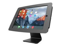 "Picture of Compulocks Space 360 - iPad 12.9"" Counter Top Kiosk - Black - mounting kit (303B290SENB)"