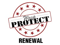 WaspProtect Renewal - Extended service agreement - parts and labor - 1 year (3rd year) - repair time: 48 hours - for Wasp HC1