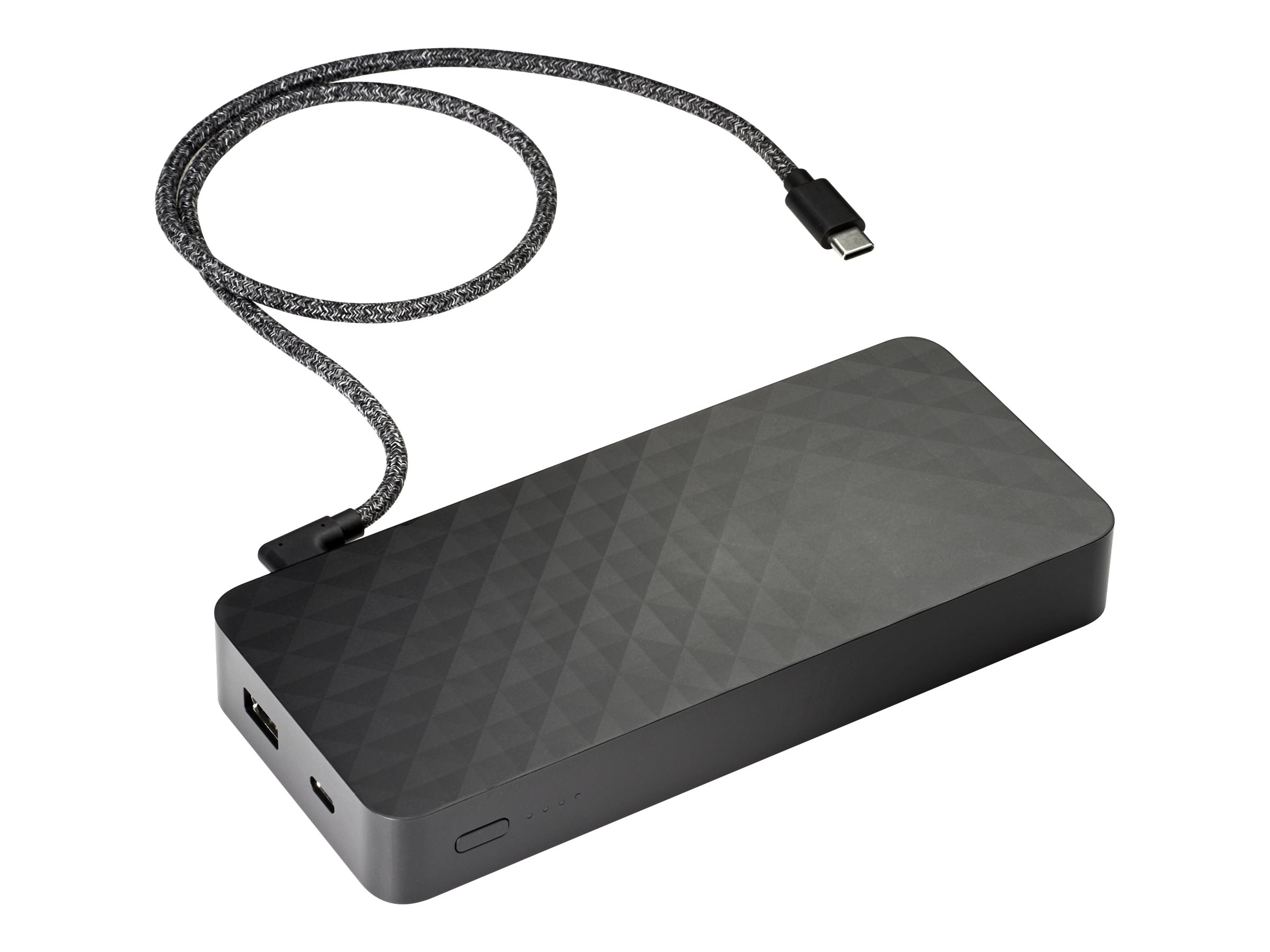 HP Notebook Power Bank - power bank - 20100 mAh - 72.36 Wh