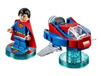 LEGO Dimensions Fun Pack Superman - Additional video game figure kit