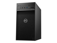 Picture of Dell Precision 3630 Tower - MT - Core i5 8500 3 GHz - 8 GB - 1 TB (V5Y7N)