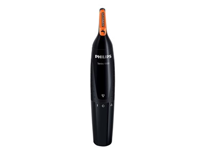Philips NOSETRIMMER Series 1000 NT1150 Sort