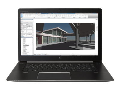 Studio G4 Mobile Workstation