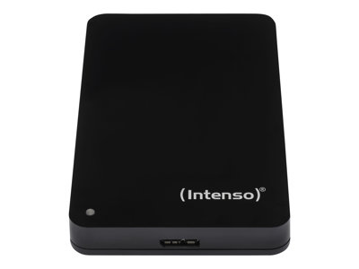 Intenso Harddisk Memory Case 1TB 2.5' USB 3.0 5400rpm