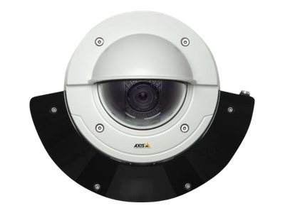 Image of AXIS T90C10 Fixed Dome IR-LED - infrared illuminator