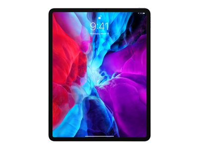 Apple iPad Pro Wi-Fi 12.9' 128GB Sølv Apple iPadOS