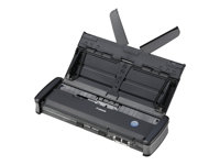 Canon imageFORMULA P-215II - Document scanner