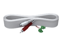Picture of VISION Techconnect 2 - audio cable - 10 m (TC2 10M2PHO)