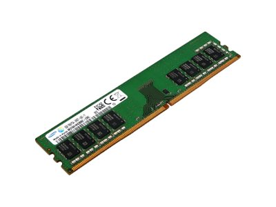Lenovo - DDR4 - 8 GB - DIMM 288-PIN - 2133 MHz / PC4-17000 - 1.2 V