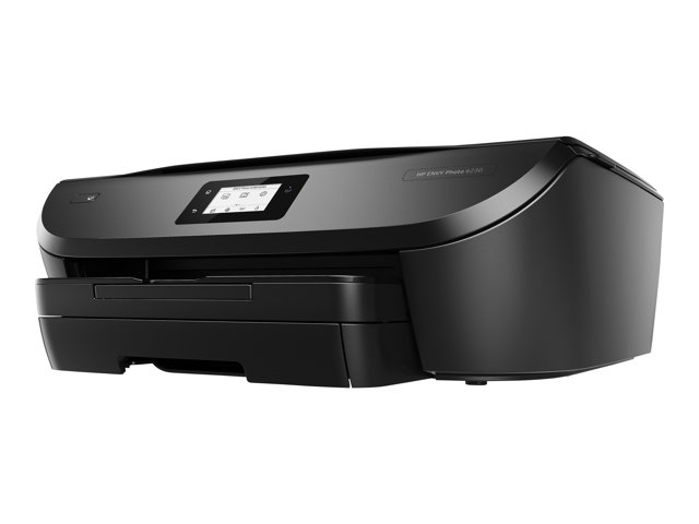 HP Envy Photo 6230 All-in-One - Imprimante multifonctions - couleur - jet d'encre - Letter A (216 x 279 mm)/A4 (210 x 297 mm) (original) - A4/Legal (support) - jusqu'à 21 ppm (copie) - jusqu'à 22 ppm (impression) - 125 feuilles - USB 2.0, Wi-Fi(n), Bluetooth