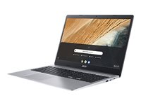 Acer Chromebook 315 15,6' HD N4020, 4 GB, 32 GB
