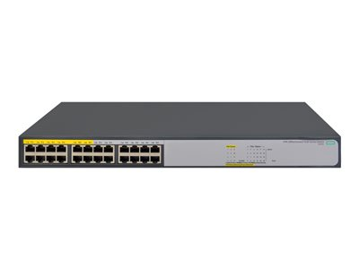 1420-24G-PoE+ (124W) Switch