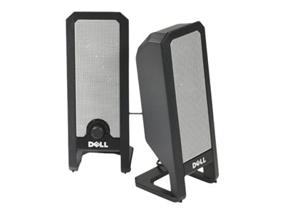 Dell TDSourcing A225 - speakers - for PC