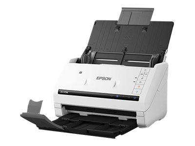 Epson WorkForce DS-575W Document scanner Duplex Letter 600 dpi x 600 dpi  image