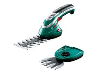 Bosch Isio - Taille-herbe/haies
