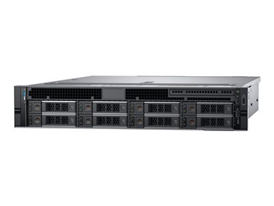 Dell EMC PowerEdge R540 Server rack-mountable 2U 2-way 1 x Xeon Bronze 3106 / 1.7 GHz