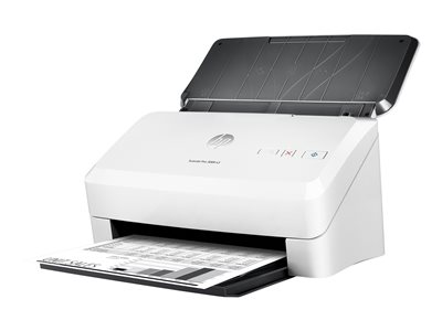 HP Scanjet Pro 3000 s3 Document scanner Duplex  600 dpi x 600 dpi up to 35 ppm (mono)