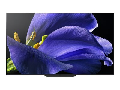 """Sony XBR-77A9G BRAVIA XBR A9G Series - 77"""" Class (76.7"""" viewable) OLED TV - 4K"""