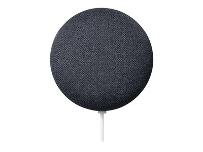Google Nest Mini Anthracite