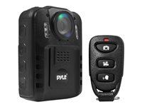 PYLE PPBCM9 Camcorder 1080p flash 16 GB