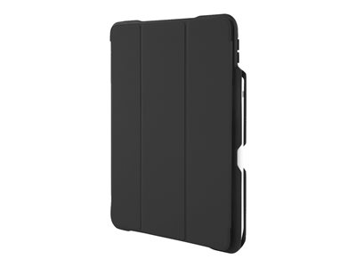 STM dux shell Back cover for tablet rugged polycarbonate, thermoplastic polyurethane (TPU)
