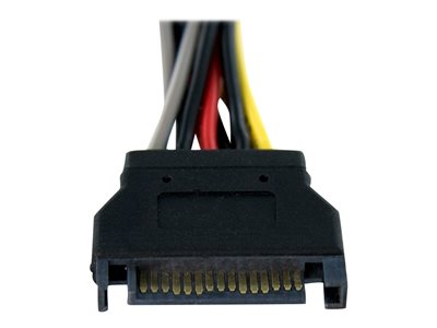 StarTech 6 ft IBM Power Y Splitter Cable