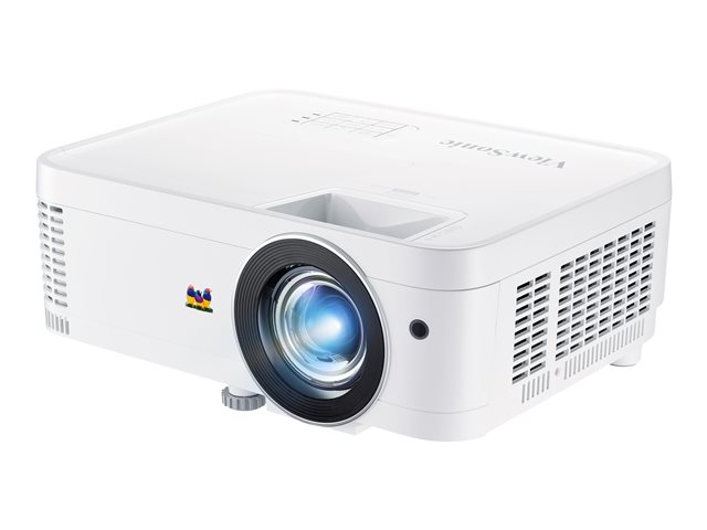 ViewSonic 1080p Short Throw Home Theater and Gaming PX706HD