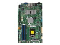 SUPERMICRO X11SSW-4TF - Motherboard
