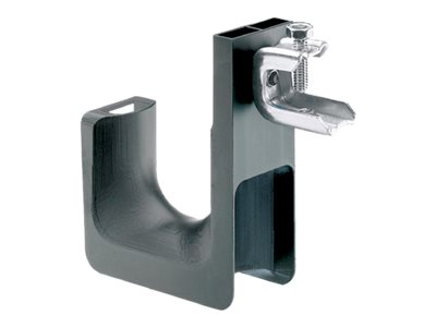 Panduit J-PRO JP75 Series cable hook with beam clamp